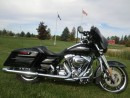 Used 2015 Harley-Davidson Street Glide FLHXS Street Glide Special for sale in Blenheim, ON