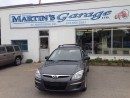 Used 2009 Hyundai Elantra Touring for sale in St Jacobs, ON
