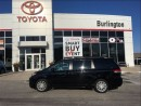 Used 2014 Toyota Sienna XLE 'LEATHER,SUNROOF for sale in Burlington, ON