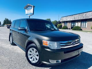 Used 2011 Ford Flex SE for sale in Ridgetown, ON
