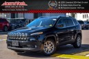 New 2017 Jeep Cherokee NEW Car North|SatRadio|Bluetooth|Cruise|A/C|KeylessEntry|17