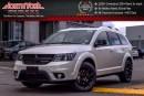 New 2017 Dodge Journey NEW Car SXT|Convenience,Flex Seat,Blacktop,Rear Vid Pkgs|Sunroof|19