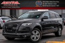 Used 2013 Audi Q7 Quattro 7-Seater|Leather|Pano_Sunroof|Backup Cam|Tow Hitch|19