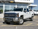 New 2016 Chevrolet Silverado 2500HD WT for sale in Gloucester, ON