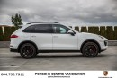 Used 2015 Porsche Cayenne Turbo w/ Tip Porsche Approved Certified. for sale in Vancouver, BC