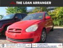 Used 2007 Hyundai Accent for sale in Barrie, ON