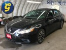 Used 2016 Nissan Altima SV*SUN ROOF*REMOTE START*BACK UP CAMERA*PHONE CONNECT* for sale in Cambridge, ON