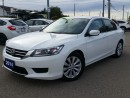 Used 2014 Honda Accord LX - Low KM for sale in Beamsville, ON