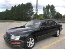 Used 1996 Lexus LS 400 CLEAN for sale in Scarborough, ON