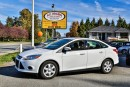 Used 2013 Ford Focus SE, Bluetooth, Low 51k, Local No Accidents for sale in Surrey, BC