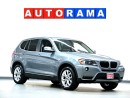 Used 2013 BMW X3 xDrive28i NAVIGATION AWD LEATHER SUNROOF for sale in North York, ON