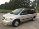 Used 2007 Dodge Grand Caravan Stow and Go for sale in Scarborough, ON