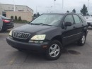 Used 2003 Lexus RX 300 LUXURY for sale in Scarborough, ON