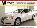 Used 2013 Nissan Sentra SL| LEATHER| NAVIGATION| SUNROOF| BACKUP CAM| 27,2 for sale in Cambridge, ON