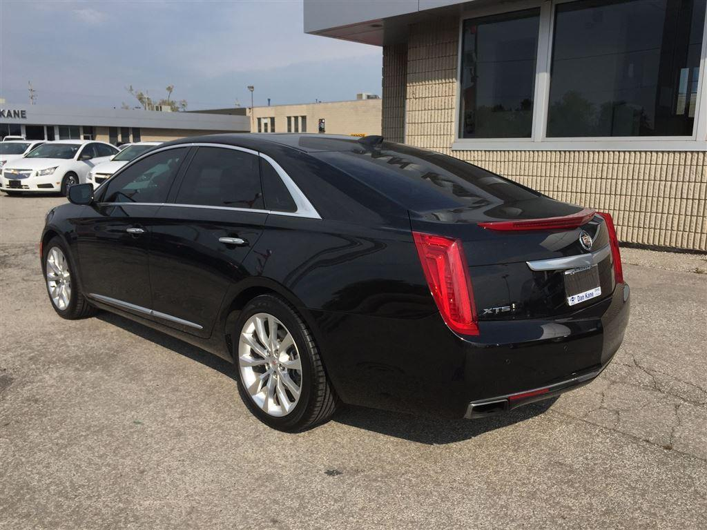 used 2015 cadillac xts luxury for sale in windsor ontario. Black Bedroom Furniture Sets. Home Design Ideas