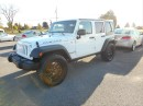 Used 2011 Jeep Wrangler Unlimited Rubicon for sale in Cameron, ON