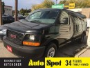 Used 2016 GMC Savana Extended/MASSIVE CLEAROUT EVENT/PRICED FOR A QUIC for sale in Kitchener, ON