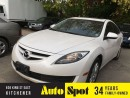 Used 2013 Mazda MAZDA6 GS/POWER MOONROOF/PRICED FOR A QUICK SALE for sale in Kitchener, ON