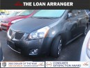 Used 2010 Pontiac Vibe AWD for sale in Barrie, ON