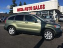 Used 2007 Honda CR-V 4WD 5dr EX-L PW PM PL LEATHER SUNROOF NO ACCIDENT for sale in Oakville, ON