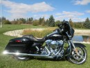 Used 2014 Harley-Davidson Street Glide FLHXS Street Glide Special for sale in Blenheim, ON