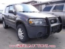 Used 2006 Ford ESCAPE XLS 4D UTILITY 4WD for sale in Calgary, AB