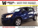 Used 2013 Chevrolet Trax LS| CRUISE CONTROL| POWER LOCKS/WINDOW| A/C| 90,57 for sale in Cambridge, ON