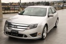 Used 2010 Ford Fusion ONLY $157 BI-WEEKLY LANGLEY LOCATION for sale in Langley, BC