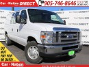 Used 2013 Ford E250 Commercial| WE WANT YOUR TRADE| OPEN SUNDAYS| for sale in Burlington, ON