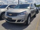 New 2017 Chevrolet Traverse LT for sale in Orillia, ON