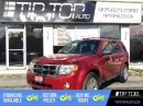 Used 2010 Ford Escape XLT ** Leather, Sunroof, Bluetooth ** for sale in Bowmanville, ON