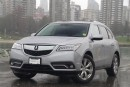 Used 2016 Acura MDX Elite *Fully Loaded* for sale in Vancouver, BC
