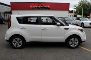 Used 2014 Kia Soul 5dr Wgn Auto for sale in Surrey, BC