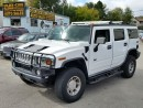 Used 2003 Hummer H2 ON SALE -DRIVES AMAZING for sale in Scarborough, ON