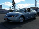 Used 2006 Honda Civic Hybrid for sale in Brampton, ON