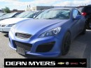 Used 2010 Hyundai Genesis Genesis Coupe 2dr I4 Coupe for sale in North York, ON