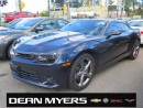 Used 2014 Chevrolet Camaro Camaro 2SS Coupe for sale in North York, ON