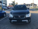 Used 2008 Pontiac Torrent for sale in Scarborough, ON