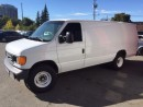 Used 2006 Ford E-250 EXTENDED for sale in Brampton, ON