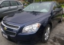 Used 2010 Chevrolet Malibu LS for sale in Fort Erie, ON