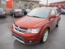 Used 2014 Dodge Journey R/T for sale in Corner Brook, NL