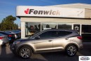 Used 2015 Hyundai Santa Fe LIMITED for sale in Sarnia, ON