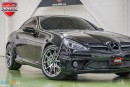 Used 2008 Mercedes-Benz SLK SLK55 AMG for sale in Oakville, ON