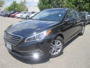 Used 2015 Hyundai Sonata GL-SUPER CLEAN-CERTIFIED for sale in Mississauga, ON