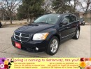 Used 2011 Dodge Caliber SXT LOW LOW KMS! for sale in Stoney Creek, ON