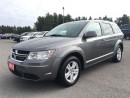 Used 2012 Dodge Journey CVP - Hitch for sale in Norwood, ON
