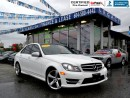 Used 2014 Mercedes-Benz C-Class C350 4MATIC *** payments from $174 bi weekly*** for sale in Surrey, BC