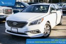 Used 2015 Hyundai Sonata GL for sale in Port Coquitlam, BC