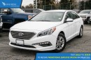 Used 2015 Hyundai Sonata GL Heated Seats and Backup Camera for sale in Port Coquitlam, BC