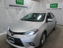Used 2014 Toyota Corolla LE for sale in Kingston, ON